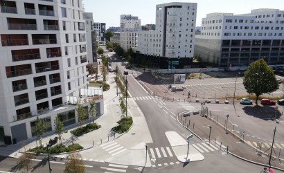NANTES METROPOLE AMENAGEMENT (44)